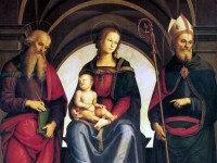 augustine-christ-mary