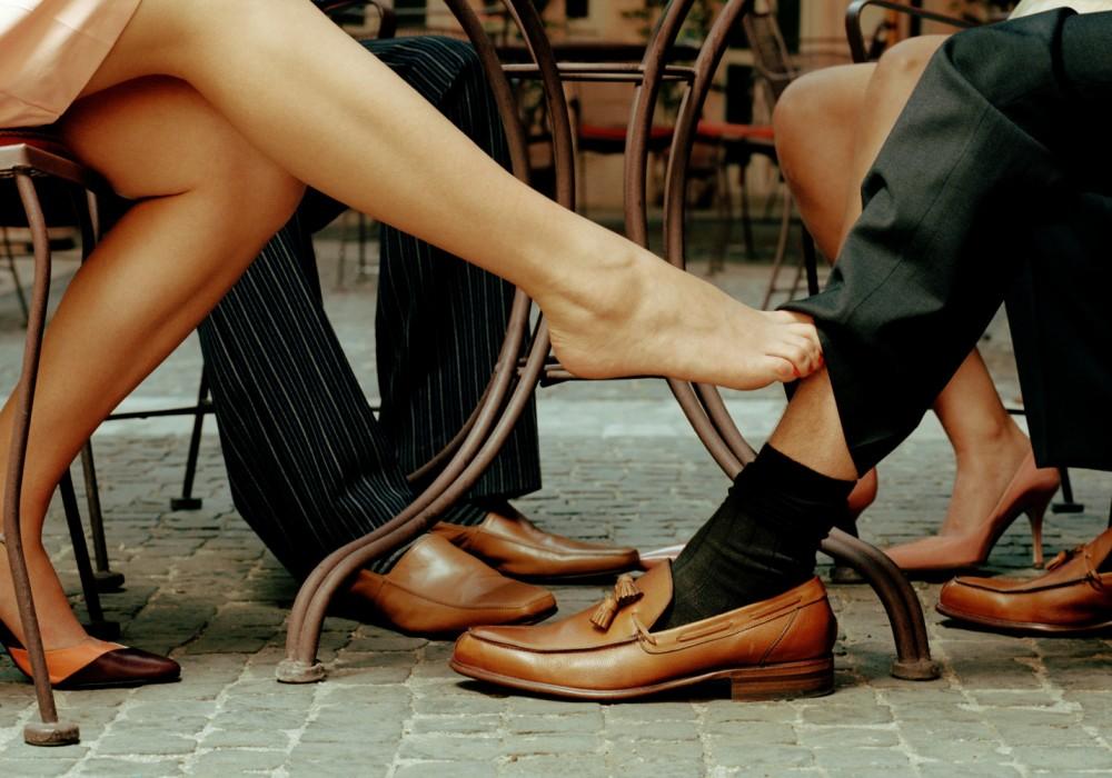 Non-Monogamy: Sin By Any Other Name - Ethika Politika