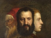 titian-allegory-prudence-detail